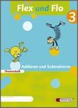 Themenheft Addieren und Subtrahieren 3 -