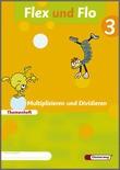 Themenheft Multiplizieren und Dividieren 3 -