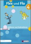 Themenheft Addieren und Subtrahieren 4 -