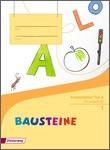 Cover: BAUSTEINE Fibel - Ausgabe 2014 - Arbeitsblätter GS