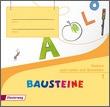Cover: BAUSTEINE Fibel - Ausgabe 2014 - Vorkurs