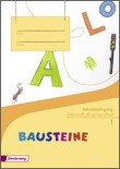 Cover: BAUSTEINE Fibel - Ausgabe 2014 - Schreiblehrgang LA