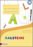 Cover: BAUSTEINE Fibel - Ausgabe 2014 - Schreiblehrgang SAS