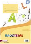 Cover: BAUSTEINE Fibel - Ausgabe 2014 - Lesemalblätter