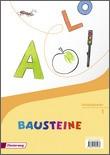 Cover: BAUSTEINE Fibel - Ausgabe 2014 - Anlautposter