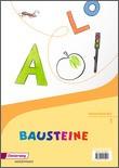 Cover: BAUSTEINE Fibel - Ausgabe 2014 - Anlautkarten für Lehrerinnen und Lehrer
