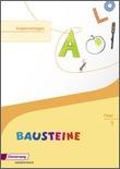 Cover: BAUSTEINE Fibel - Ausgabe 2014 - Kopiervorlagen