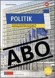 Cover zu artikel TOP aktuell - Politische Themen für den Unterricht - Abonnement