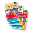 Cover: Zahlenzorro-Heft-Prüfpaket für Klasse 1