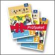 Cover: Zahlenzorro-Heft-Prüfpaket für Klasse 2
