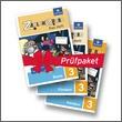 Cover: Zahlenzorro-Heft-Prüfpaket für Klasse 3