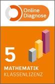 Mathematik 5 -