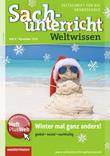 Cover: Winter mal ganz anders! Global - sozial - nachhaltig - Ausgabe November Heft 4 / 2016 - 23701604