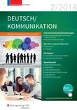 unterrichtsthemen Deutsch / Kommunikation