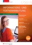 unterrichtsthemen Informations- und Textverarbeitung