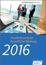 Katalog Berufliche Bildung Winklers 2016