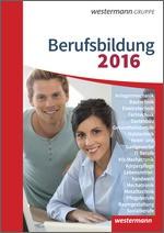 Katalog Berufliche Bildung Westermann 2016