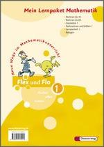 Cover: Flex und Flo - Ausgabe 2007 - Paket 1