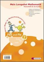 Cover: Flex und Flo - Ausgabe 2007 - Paket 2