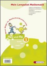 Cover: Flex und Flo - Ausgabe 2007 - Paket 3