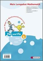 Cover: Flex und Flo - Ausgabe 2007 - Paket 4