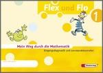 Cover: Flex und Flo - Ausgabe 2007 - Diagnoseheft 1