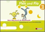 Cover: Flex und Flo - Ausgabe 2007 - Diagnoseheft 3