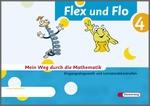 Cover: Flex und Flo - Ausgabe 2007 - Diagnoseheft 4
