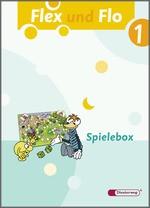 Cover: Flex und Flo - Ausgabe 2007 - Spielebox 1