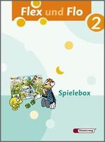 Cover: Flex und Flo - Ausgabe 2007 - Spielebox 2