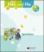 Cover: Flex und Flo - Ausgabe 2007 - Spielebox 3 / 4