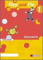 Cover: Flex und Flo - Ausgabe 2007 - Themenheft Geometrie 1