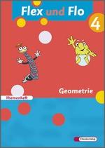 Cover: Flex und Flo - Ausgabe 2007 - Themenheft Geometrie 4