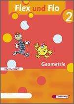 Cover: Flex und Flo - Ausgabe 2007 - Themenheft Geometrie 2