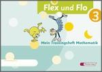 Cover: Flex und Flo - Ausgabe 2007 - Trainingsheft 3