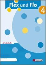 Cover: Flex und Flo - Ausgabe 2007 - Arbeitsheft 4