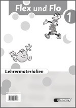 Cover: Flex und Flo - Ausgabe 2007 - Lehrermaterialien 1 mit CD-ROM