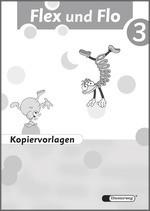Cover: Flex und Flo - Ausgabe 2007 - Kopiervorlagen 3