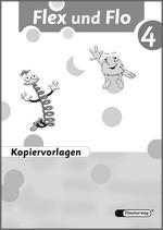 Cover: Flex und Flo - Ausgabe 2007 - Kopiervorlagen 4
