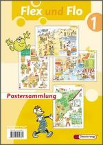Cover: Flex und Flo - Ausgabe 2007 - Postersammlung 1