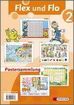 Cover: Flex und Flo - Ausgabe 2007 - Postersammlung 2