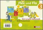 Cover: Flex und Flo - Ausgabe 2007 - Ersatzsortiment Lernplanhefte 3