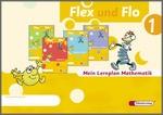 Cover: Flex und Flo - Ausgabe 2007 - Ersatzsortiment Lernplanhefte 1