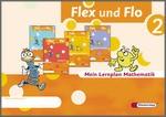 Cover: Flex und Flo - Ausgabe 2007 - Ersatzsortiment Lernplanhefte 2