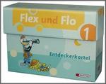 Cover: Flex und Flo - Ausgabe 2007 - Entdeckerkartei 1