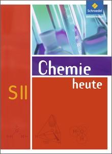 chemie heute sii allgemeine ausgabe 2009 sch lerband sii artikelansicht schroedel verlag. Black Bedroom Furniture Sets. Home Design Ideas