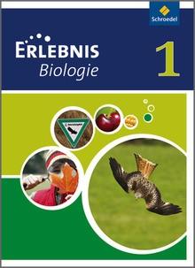 erlebnis biologie ausgabe 2011 f r realschulen in nordrhein westfalen und hessen sch lerband. Black Bedroom Furniture Sets. Home Design Ideas