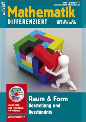 Mathematik differenziert - Raum & Form - Vorstellung und Verständnis ...