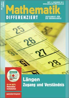 Mathematik differenziert - Längen - Zugang und Verständnis - Ausgabe ...