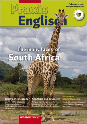 south africa land of many faces essay